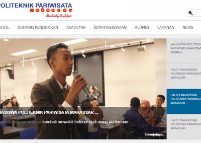 Politeknik Negeri Pariwisata Makassar