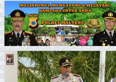 Polres Malteng – Website Resmi Polres Maluku Tengah